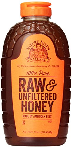 sleep benefits of raw honey