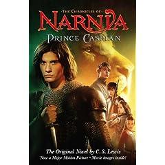 "Prince Caspian (""Prince Caspian"")"
