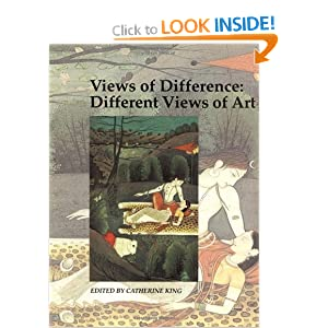 Views of Difference: Different Views of Art (Open University: Art and Its Histories)