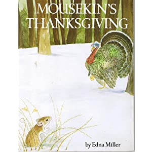 Mousekin's Thanksgiving