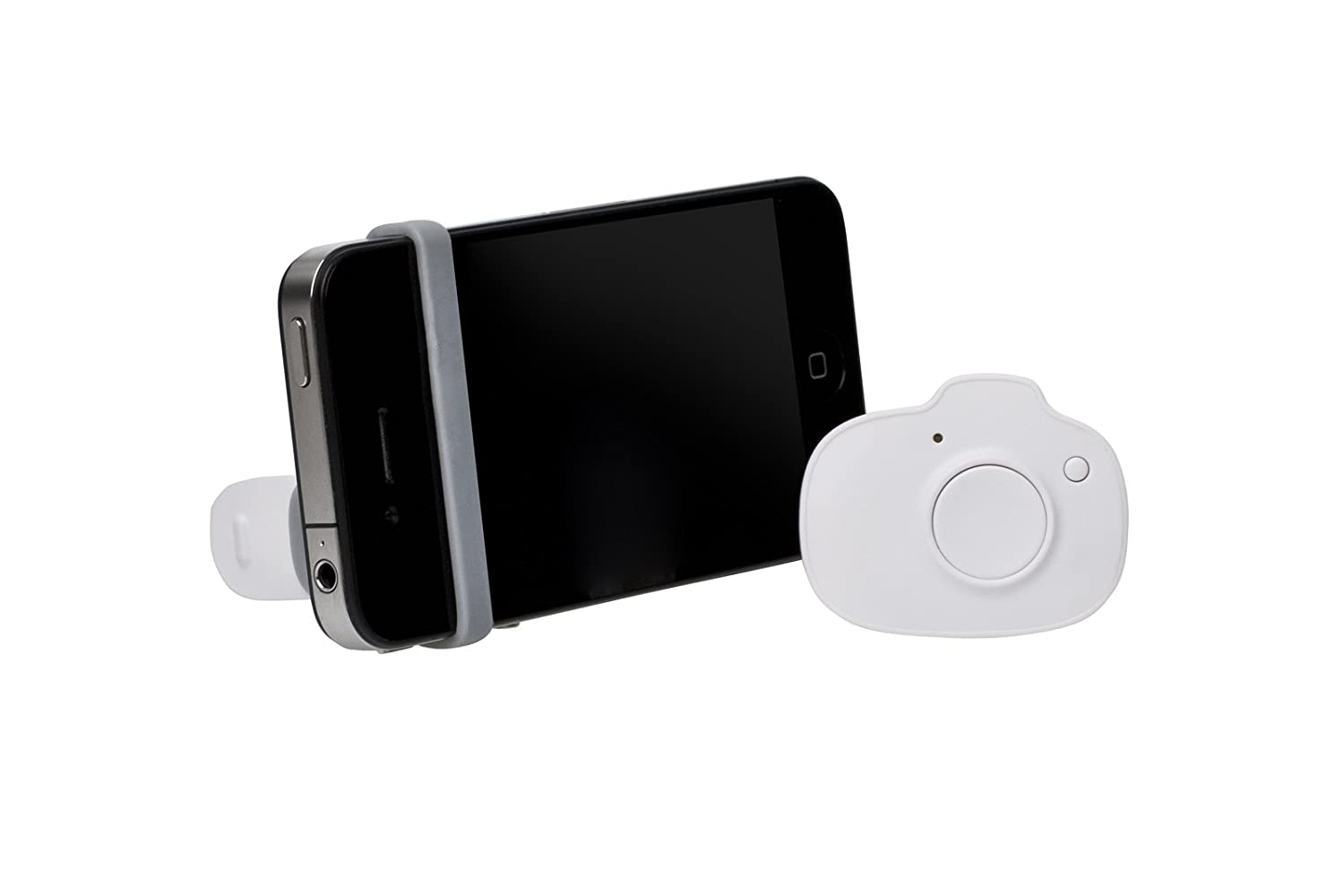 isnapx wireless shutter control