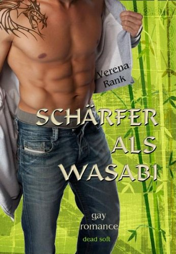 Schärfer als Wasabi Book Cover