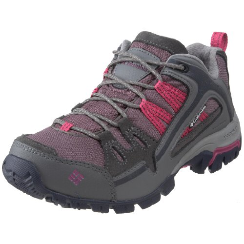 Columbia SHASTALAVISTA OMNI-TECH -women BL3631 Damen Sportschuhe - Outdoor