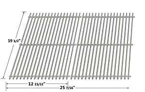 Amazon.com : 7528 Weber Grill Parts Factory Stainless
