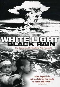 "Cover of ""White Light/Black Rain: The Des..."