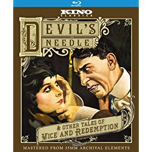 Kino Classics Presents: The Devil's Needle and Other Tales of Vice And Redemption [Blu-ray]