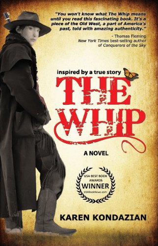 The Whip : Inspired by the story of Charley...