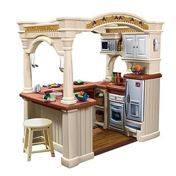 Step2 Lifestyle Grand Walk-In Kitchen