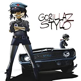 Stylo (feat. Mos Def and Bobby Womack)