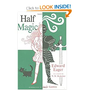 Half Magic: Fiftieth-Anniversary Edition