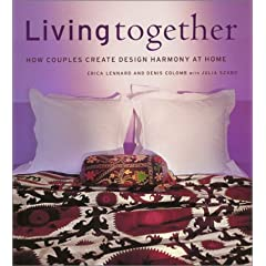 Living Together: How Couples Create Design Harmony at Home