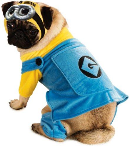 doxie minion costume
