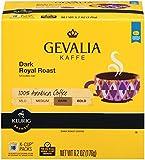 Gevalia Dark Royal Roast K-Cup  Packs - 18 count