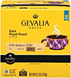 Gevalia Dark Royal Roast K-Cup  Packs - 18 count
