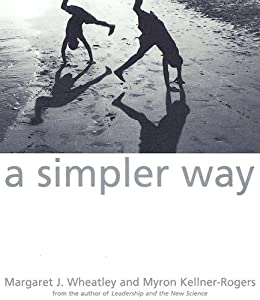 "Cover of ""A Simpler Way"""