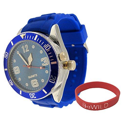 BeWild Watch Grinder