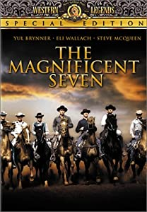 "Cover of ""The Magnificent Seven (Special ..."