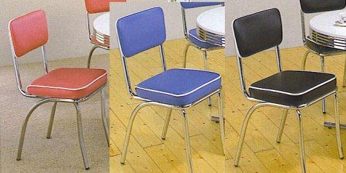 retro chrome chairs wood chair new design set of 4 furniturendecor com