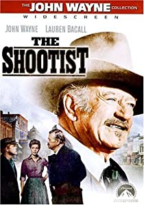 "Cover of ""The Shootist"""
