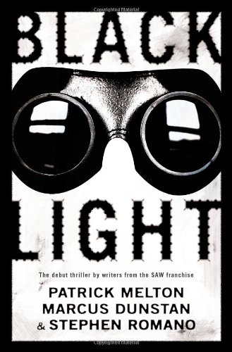 Black Light by Patrick Melton et al.