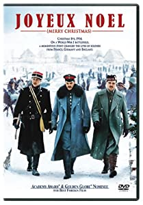 "Cover of ""Joyeux Noel (Widescreen)"""