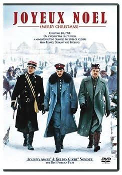 "Cover of ""Joyeux Noel (Widescreen)"""