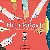 Niet Popov ! (1CD audio)