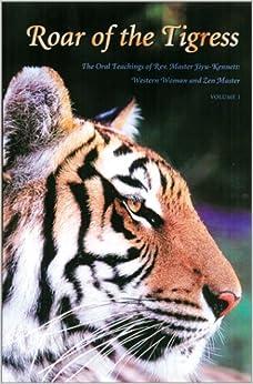 Roar of the Tigress