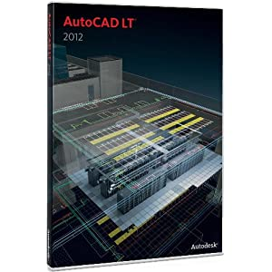 AutoCAD LT Program for Sale