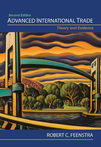 069116164X – Advanced International Trade: Theory and Evidence, Second Edition
