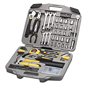 Allied 49030 180 Piece Home Maintenance Tool Set