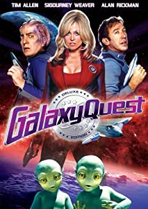 "Cover of ""Galaxy Quest (Deluxe Edition)"""