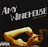 Back To Black by Amy Winehouse (2007-03-13) 【並行輸入品】