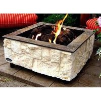From The Desk of ElleDeeEsse: Best Outdoor Propane Firepits