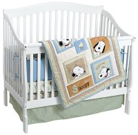 Snoopy World: Snoopy Bedding Set