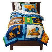 Construction Bedding - Totally Kids, Totally Bedrooms ...