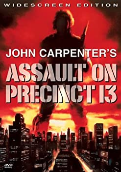 "Cover of ""Assault on Precinct 13 (Restore..."