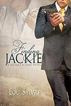 Finding Jackie (Vasquez & James Series)