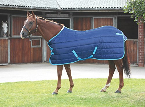 Shires Tempest 200G Stable Blanket 78 Sporting Goods