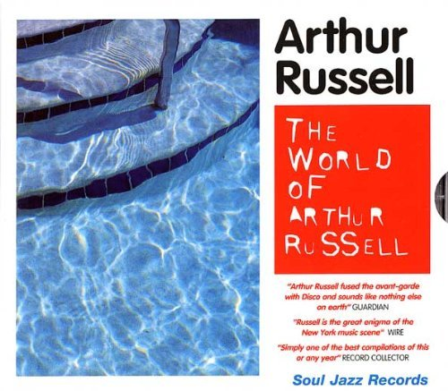 VA-The World Of Arthur Russell-(SJRCD83)-CD-FLAC-2004-dL Download