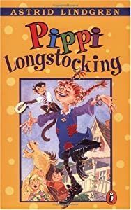 "Cover of ""Pippi Longstocking"""