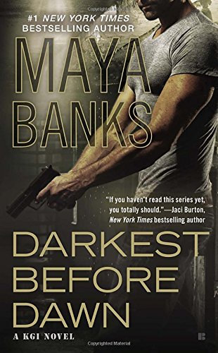Maya Banks - Darkest Before Dawn epub book