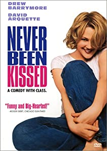 "Cover of ""Never Been Kissed"""