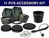 Professional Kit for CANON G9 G7, Includes