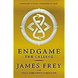 Endgame – The Calling by James Frey and Nils Johnson-Shelton