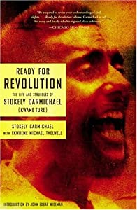 "Cover of ""Ready for Revolution: The Life ..."