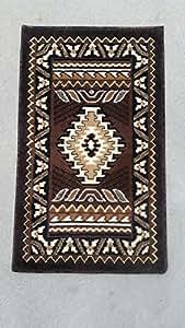 Amazon.com: Southwest Native American Door Mat Area Rug ...