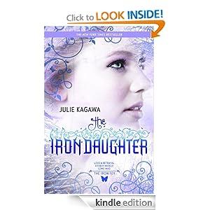 The Iron Daughter (Harlequin Teen)