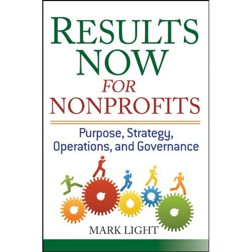 Results Now for Nonprofits