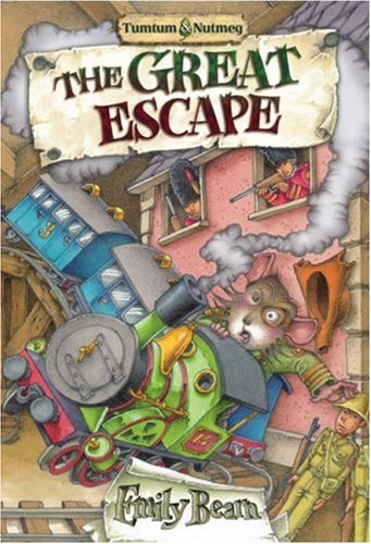 Tumtum and Nutmeg: The Great Escape